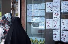 التهاب رهن و اجاره در کرمانشاه فروکش کرد/اوج بازار رهن و اجاره در کرمانشاه معمولا در تیر ماه است