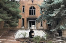 خبرهای خوب برای بیمارستان تاریخی مسیح کرمانشاه