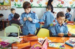 پیشدبستانی مهمترین دوره و فرصت شناسایی استعدادها و توانمندیهای کودکان است/خانوادهها تا قبل از ۱۵ شهریور نوآموزان پیشدبستانی را ثبتنام کنند
