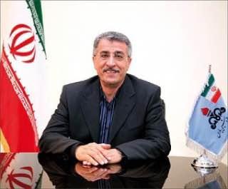 مراسم معارفه مدیرعامل جدید شرکت صنایع پتروشیمی کرمانشاه ۲۸ تیر ماه برگزار خواهد شد