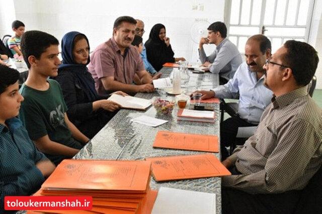 برآورد ثبتنام ۳۳۲ هزار دانشآموز کرمانشاهی برای سال تحصیلی آینده