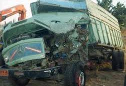سرعت غیرمجاز جان راننده کامیون در کرمانشاه را گرفت
