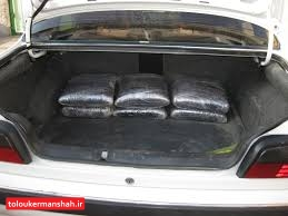 کشف ۳۰ کیلوگرم مواد مخدر در کرمانشاه