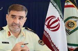 دستگیری ۴۰۰۰سارق در کرمانشاه/ نقش مهم ایمنی منازل و خودرو در ناکامی سارقین