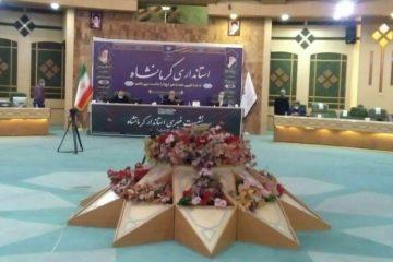هفته دولت ۸۱۰ پروژه در استان افتتاح یا کلنگ زنی می شود
