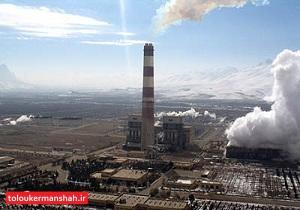 ظرفیت نیروگاهی غرب کشور به ۴۰۰۰ مگاوات میرسد/ تلاش کردیم مشکلی برای برق صنایع ایجاد نشود