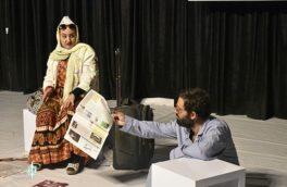 ایجاد یک پاتوق برای اجرای تئاتر خیابانی در بوستان لاله و یک پلاتو در بوستان نوبهار کرمانشاه