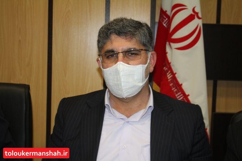زیرساختهای درمانی و بیمارستانی غرب کرمانشاه نیازمند تجهیز است