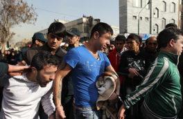 دستگیری ۱۵ نفر از عوامل درگیری دسته جمعی در کرمانشاه