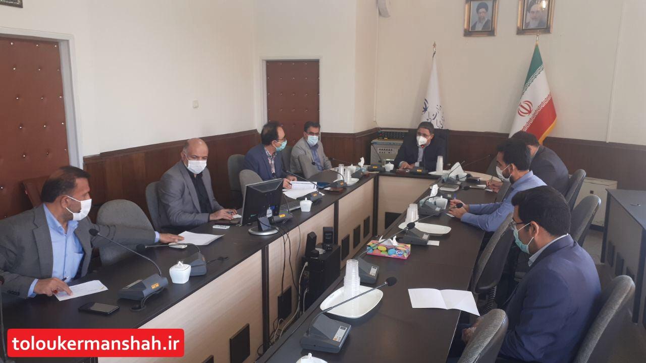 فاز اول «طرح مسکن اقدام ملی» دولتآباد به زودی آغاز میشود