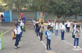 حضور مدیران وعوامل اجرایی در مدارس استان الزامی میباشد