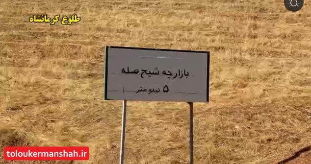 ببینید/ اولین اظهار نظر و حرف های قابل توجه اهالی روستا شیخ صله درباره چگونگی مسمومیت مردم این روستا