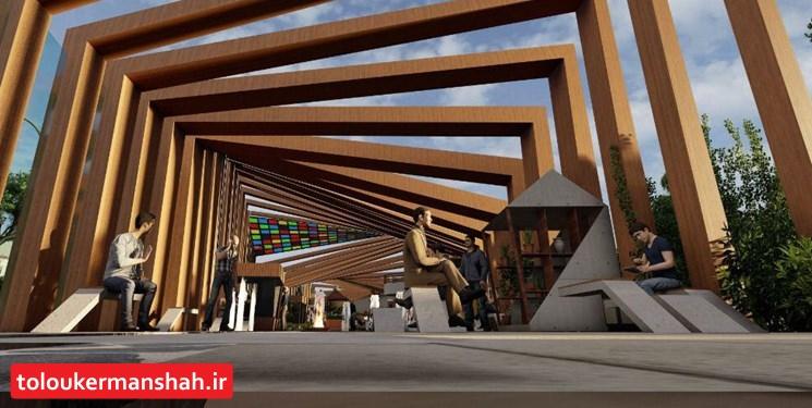 پاسخ به همه ابهامات «خیابان غذا» کرمانشاه/ پروژه سراب قنبر تا آخر پاییز به بهرهبرداری میرسد