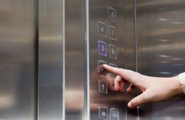 آسانسور ساختمان پزشکان «اجلالیه» کرمانشاه استاندارد نیست