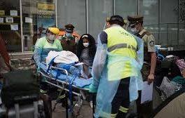 اوجگیری روزانه ویروس تاجدار در کرمانشاه/با فوت ۱۲ هم استانی دیگر شمار جان باختگان کرونا در کرمانشاه به۷۲۲نفر رسید