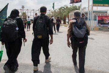 هر گونه حرکت به سمت مرزهای کشور عراق ممنوع است/مجازات سخت و حبس برای عبوراز مبادی غیر رسمی