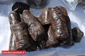 کشف ۶ کیلوگرم مواد مخدر در اسلام آبادغرب
