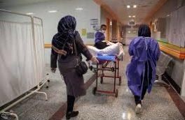 در ۲۴ ساعت گذشته ۱۵۰ بیمار جدید کرونا در بیمارستانهای استان بستری شدند/با فوت ۷هم استانی دیگر شمار جان باختگان در کرمانشاه به ۶۹۳نفر رسید