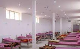 آمادهایم برای ۷۰۰ بیمار کرونایی در کرمانشاه نقاهتگاه ایجاد کنیم