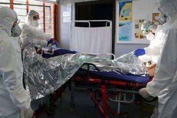 جدی شدن هشدار کرونا با ثبت ۱۲ مورد مرگ طی ۲۴ ساعت گذشته در کرمانشاه/شناسایی ۲۱۱بیمار جدید