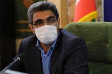۱۰ درصد تسهیلات کرونای کشور به کرمانشاه تخصیص داده شد
