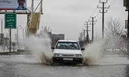 بارشهای کرمانشاه امشب شدت میگیرد/ احتمال برف در نواحی سردسیر