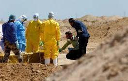 روز سیاه کرونایی کرمانشاه با فوت ۱۹ نفر/بستری ۱۷۱ بیمار جدید طی شبانه روز گذشته