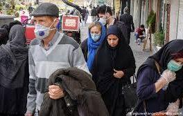 «آبانماه» سیاه کرونایی در کرمانشاه/ بیش از ۶۷۰۰ مورد بستری و ۳۷۶ نفر جان خود را از دست دادند