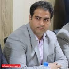 سرمایه گذاری  ۷۵۰۰ میلیارد تومان در طرحهای آبی کرمانشاه در دولت یازدهم و دوازدهم/نقش موثر  استاندار در تکمیل و اجرای پروژه های آبی بسیار چشمگیر است