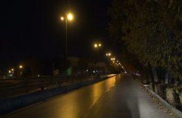 ممنوعیت تردد شبانه در ۵ شهرستان کرمانشاه اجرا میشود