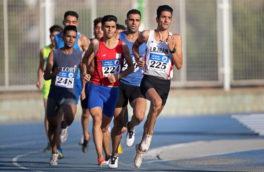 چهار دو و میدانی کار کرمانشاهی به اردوی تیم ملی دعوت شدند
