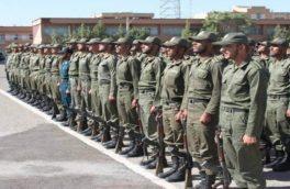 تجمیع اعزام مشمولان به خدمت سربازی