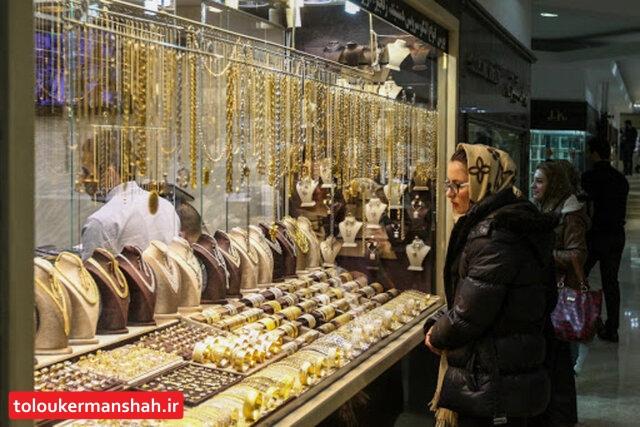 نوسانات قیمت طلا تا پایان سال ادامه دارد