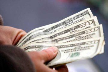 ریزش طلا و دلار احتمالا تا اسفند ادامه دارد