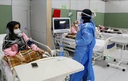 ششمین روز بدون فوتی کرونا در کرمانشاه/شمار جان باختگان یک هزارو ۴۳۱نفر