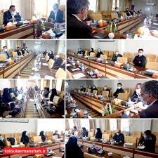 هیات داوران نخستین جشنواره کالا و محصولات فرهنگی استان کرمانشاه معرفی شدند