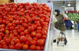 کاهش قیمت ۱۱ قلم سبزی و صیفی در میادین میوه و تره بار + نرخنامه قیمت کدو، خیار رویال و گوجه فرنگی در میادین کاهش یافت