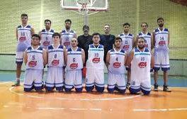تلاش تیم جوان کرمانشاهی برای حضور در لیگ کشوری