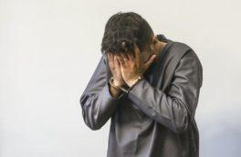 سارق خانه باغ های بیستون دستگیر شد