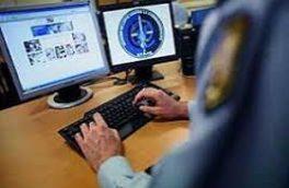 ۶۱ درصد جرائم سایبری کرمانشاه در حوزه اقتصادی است
