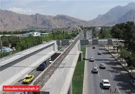 آیا قطار شهری کرمانشاه ریل گذاری می شود؟