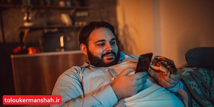 چاقی و کم تحرکی در دوران کرونا/ شیوه زندگی سالم و خودمراقبتی را در پیش بگیرید