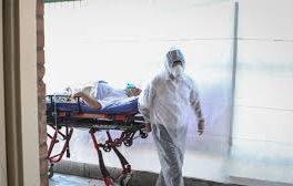 با فوت یک کرمانشاهی دیگر شمار جان باختگان کرونا در استان به یک هزارو ۴۸۶ نفر رسید