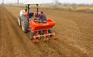 با تخریب اراضی استان توسط کشاورزان غیر بومی برخورد میکنیم