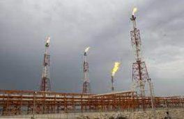 """پالایشگاه گازی """"سیروان"""" ۲ هفته دیگر کلنگزنی میشود"""