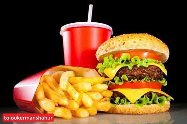 غذاهای به ظاهر خوشمزه ای که قاتل سلامتی اند!