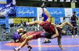 لغو تمام رقابتهای ورزشی در کرمانشاه