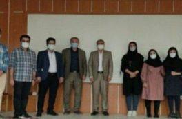برگزاری موفقیت آمیز نخستین روز از اولین کنگره مجازی سالیانه دانشجویی علوم آزمایشگاهی کشور به میزبانی دانشگاه علوم پزشکی کرمانشاه