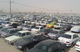 تمدید طرح ترخیص خودروهای توقیفی در کرمانشاه