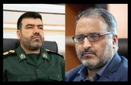 پیام تسلیت دادستان کرمانشاه در پی درگذشت سرهنگ پاسدار «کامران هزارخانی»